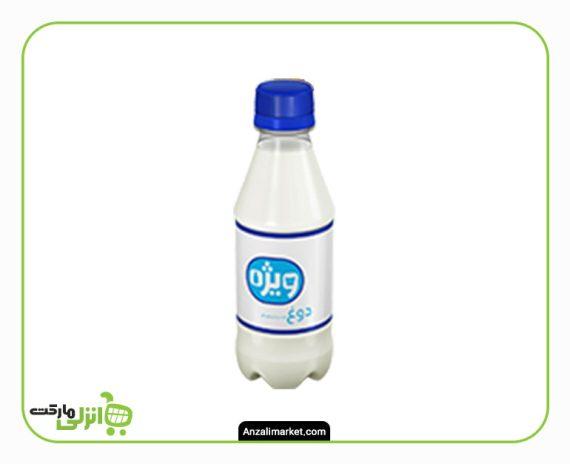 دوغ ویژه بطری - 250 سی سی