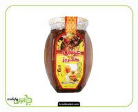 عسل بدون موم گلریز - 500 گرمی