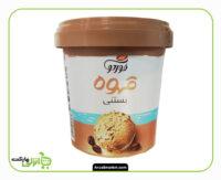 بستنی اسپکتا قهوه کاله - 240 گرم