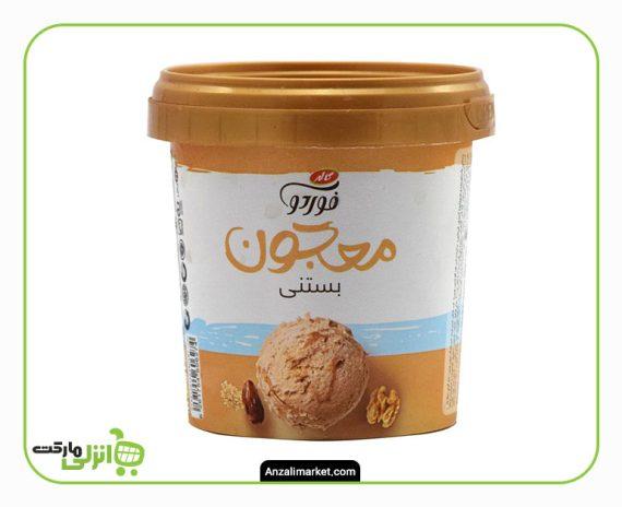 بستنی اسپکتا معجون کاله - 240 گرم