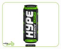 هایپ انرژی زا