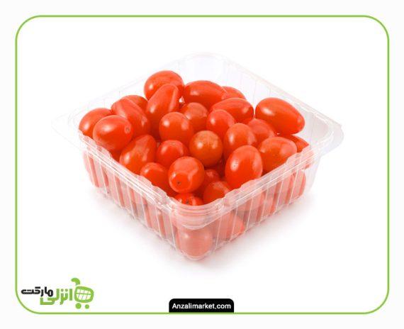 گوجه گیلاسی - ظرفی