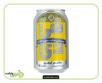 ماءالشعیر لیمو هی دی قوطی - 330سی سی