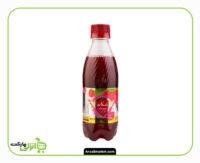 نوشیدنی گازدار آلبالو اسکای شیرین عسل - 300 میل