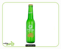 لیموناد شیشه ای زمزم - 280 گرم