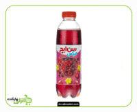 نوشیدنی مخلوط انار آلبالو سن ایچ- 1 لیتر
